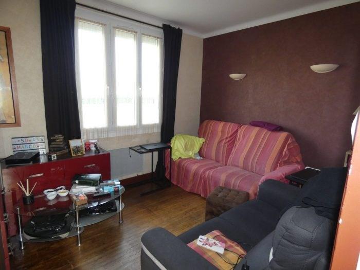 Sale house / villa Montfaucon montigne 187400€ - Picture 4