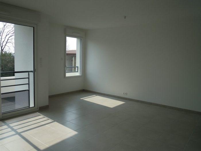 Rental apartment Thouaré-sur-loire 593€ CC - Picture 2