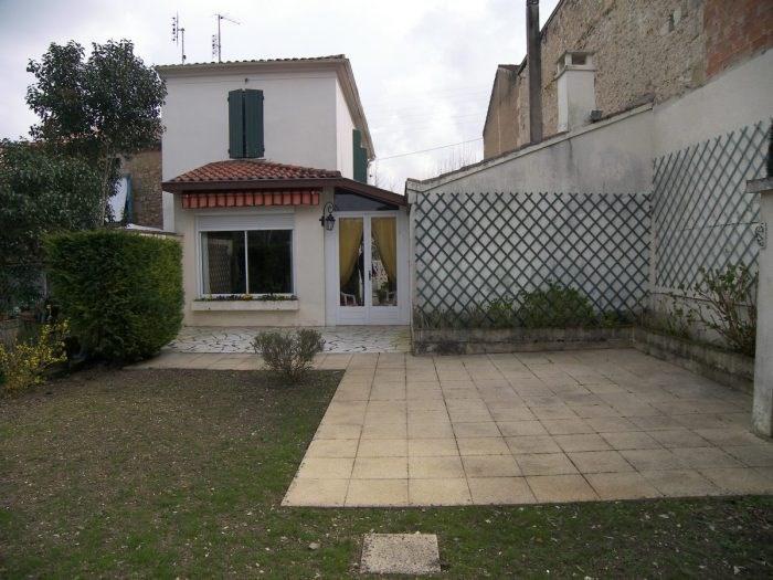 Viager maison / villa Condom 50000€ - Photo 3