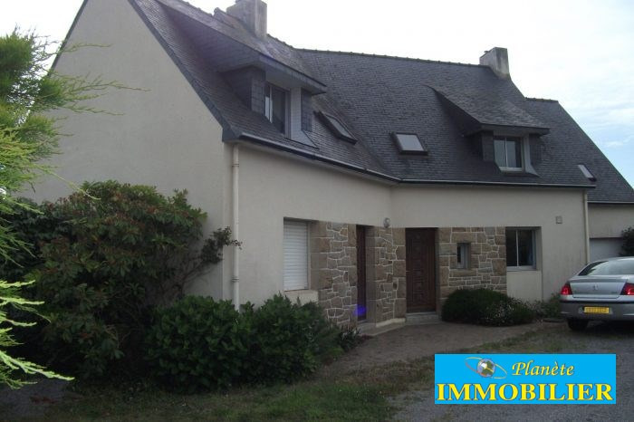 Vente maison / villa Plouhinec 332 800€ - Photo 18
