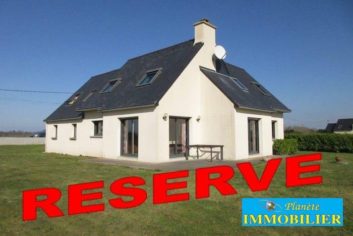 Sale house / villa Pont-croix 234450€ - Picture 1