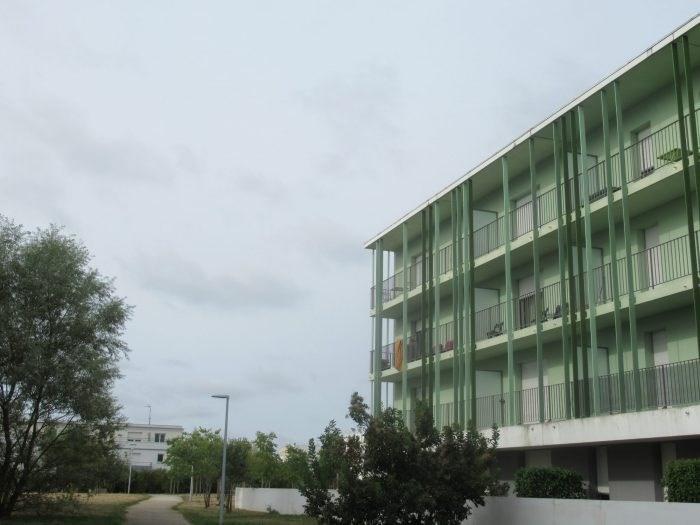 Sale apartment La roche-sur-yon 118900€ - Picture 2
