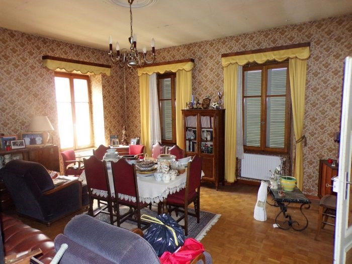Vente appartement Schirmeck 66 000€ - Photo 4