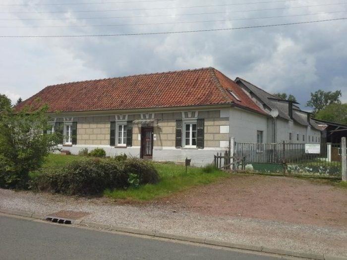 Produit d'investissement maison / villa Hautecloque 259900€ - Photo 11