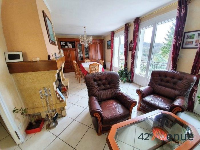 Sale house / villa Saint-jean-bonnefonds 275000€ - Picture 5