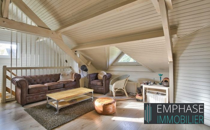 Sale house / villa Villennes-sur-seine 485000€ - Picture 12