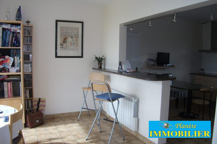 Vente maison / villa Plouhinec 332 800€ - Photo 6
