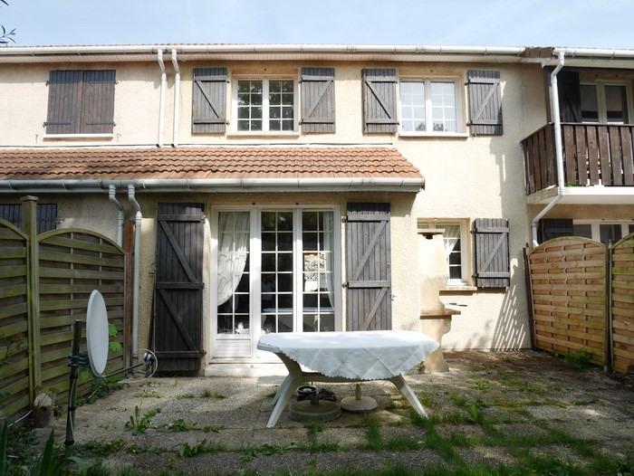 Vente maison / villa Montigny les cormeilles 246700€ - Photo 1