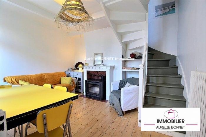 Sale house / villa Trouville sur mer 286000€ - Picture 3