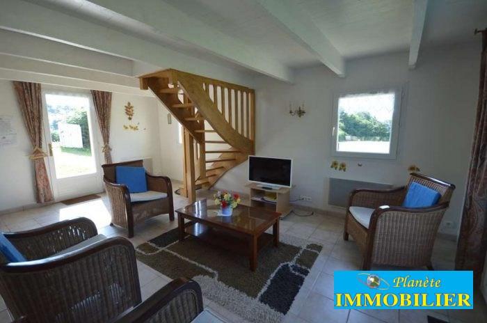 Sale house / villa Beuzec-cap-sizun 130750€ - Picture 3