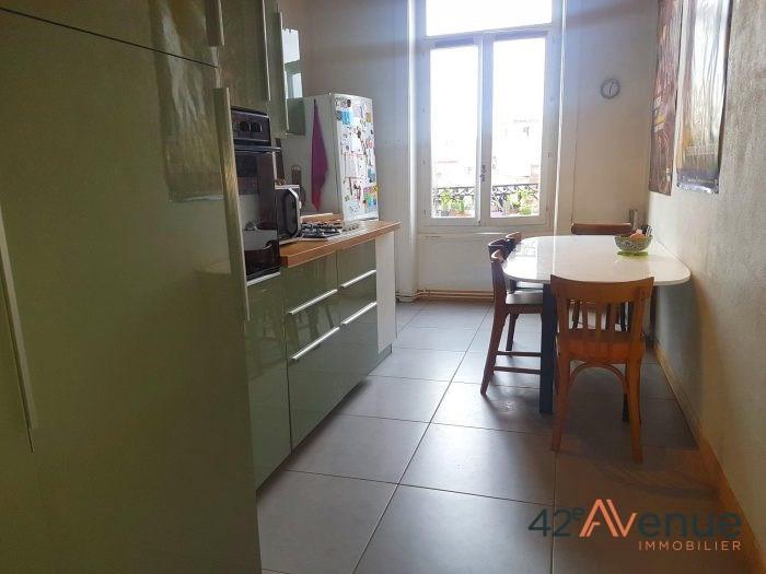 Vente appartement Saint-étienne 245000€ - Photo 3