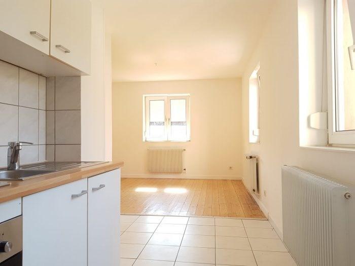 Venta  casa Soufflenheim 214000€ - Fotografía 2