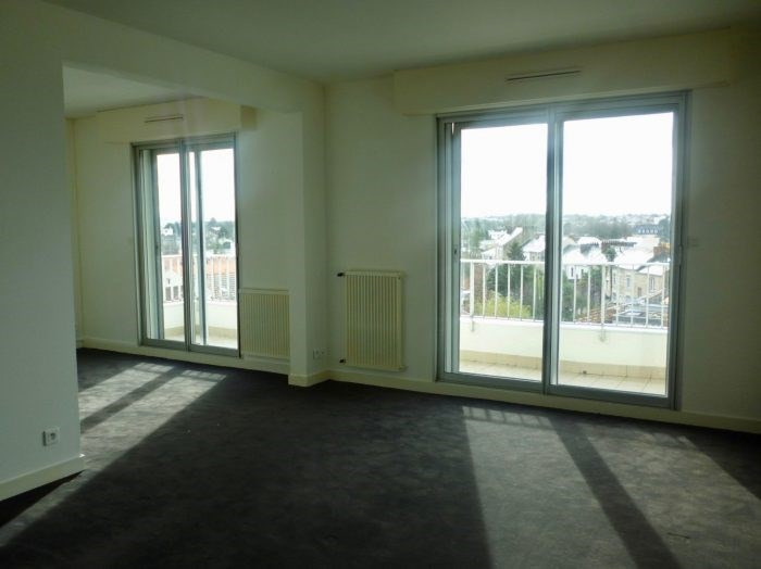 Vente appartement Nantes 217350€ - Photo 1