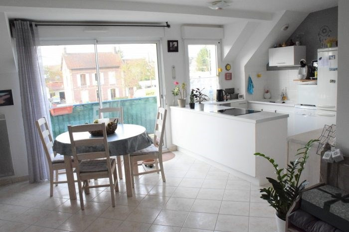 Sale apartment Vernon 137000€ - Picture 9