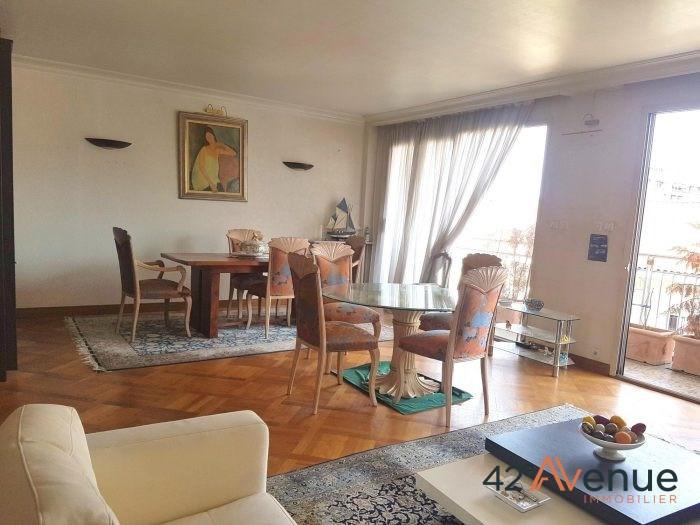 Vendita appartamento Saint-étienne 159000€ - Fotografia 5