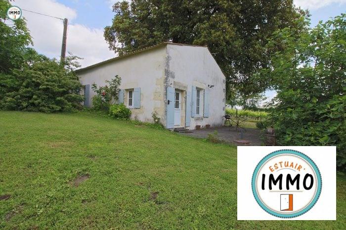 Deluxe sale house / villa Mortagne sur gironde 598900€ - Picture 17