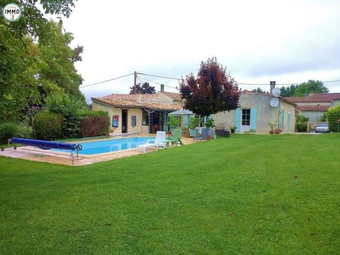Vente maison / villa Floirac 213200€ - Photo 1