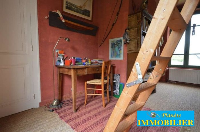 Sale house / villa Plouhinec 171 930€ - Picture 12