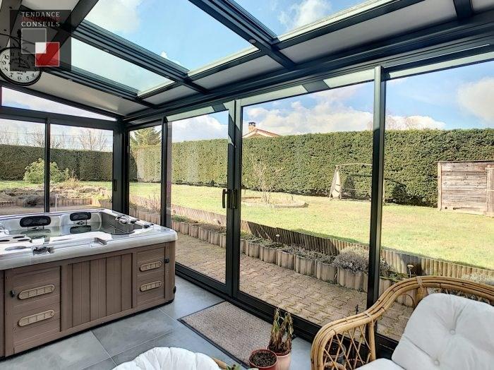 Vente maison / villa Saint-georges-de-reneins 380000€ - Photo 8