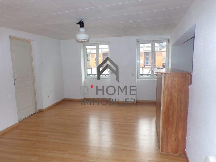 Verkoop  flatgebouwen Barr 360400€ - Foto 2
