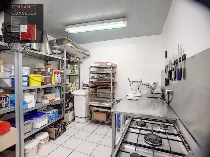 Vente fonds de commerce boutique Belleville 107 500€ - Photo 4