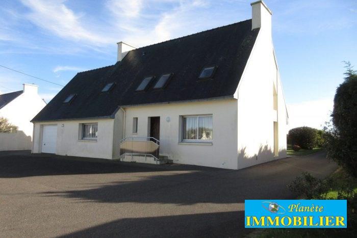 Vente maison / villa Confort-meilars 171930€ - Photo 17