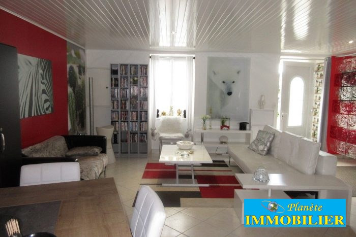 Vente maison / villa Esquibien 120 750€ - Photo 2
