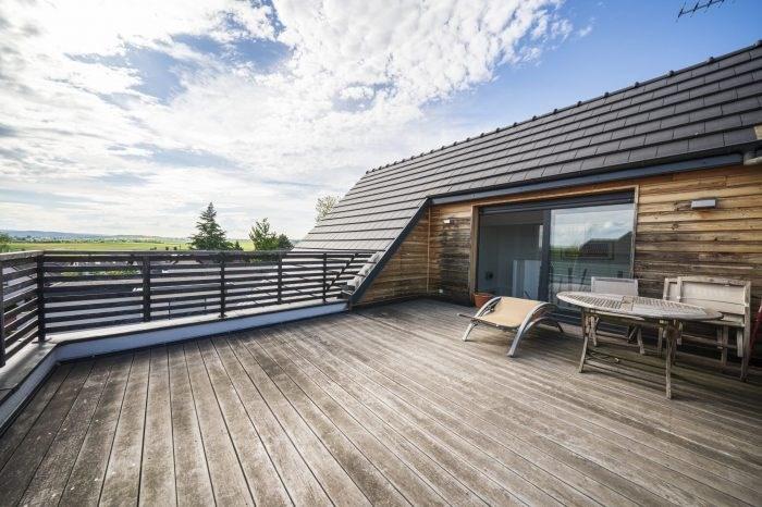 Deluxe sale house / villa Truchtersheim 1248000€ - Picture 6