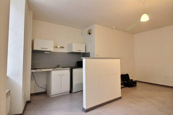 Rental apartment Villefranche-sur-saône 380€ CC - Picture 2