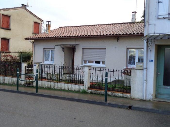 Viager maison / villa Vic-fezensac 52000€ - Photo 1