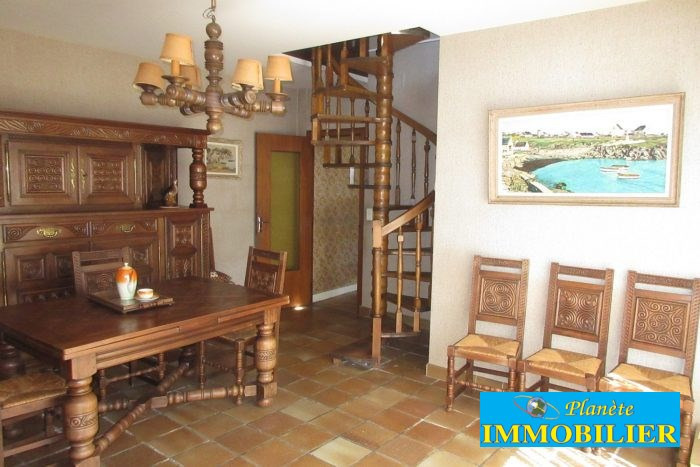 Vente maison / villa Plozévet 177 140€ - Photo 13