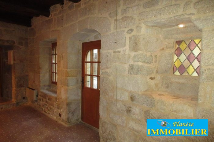 Sale house / villa Audierne 244 870€ - Picture 5