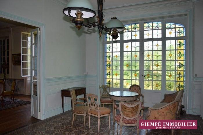 Vente de prestige maison / villa Mûrs-érigné 1035000€ - Photo 3