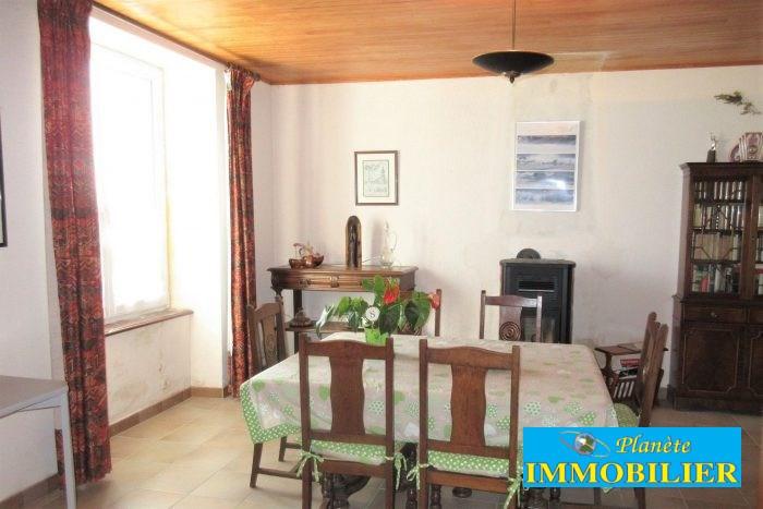 Vente maison / villa Beuzec-cap-sizun 281340€ - Photo 4