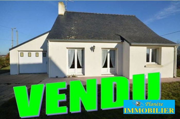 Vente maison / villa Plouhinec 115 500€ - Photo 1