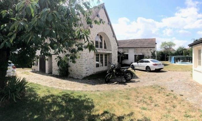 Sale house / villa Villegats 350000€ - Picture 10