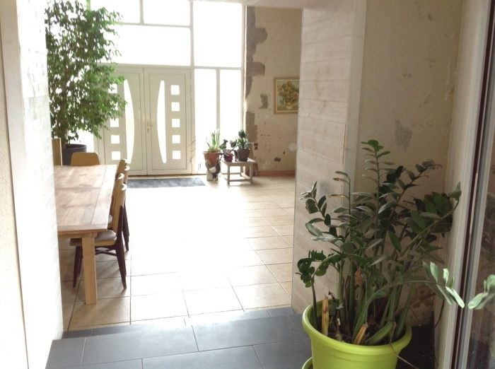 Sale house / villa Venansault 369700€ - Picture 3