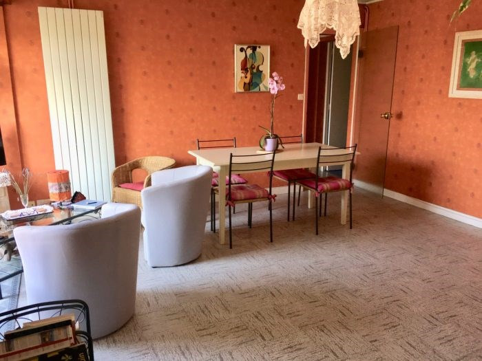 Sale apartment La roche-sur-yon 136900€ - Picture 1