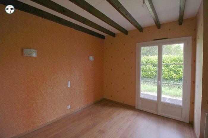 Sale house / villa Saint-dizant-du-gua 124660€ - Picture 9