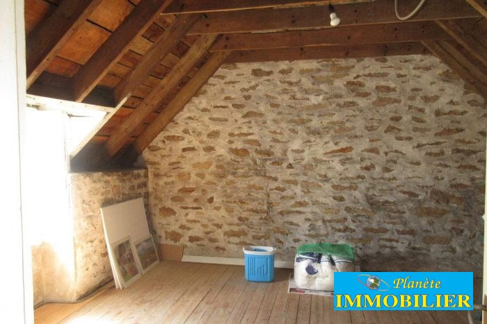 Vente maison / villa Plouhinec 146 440€ - Photo 9