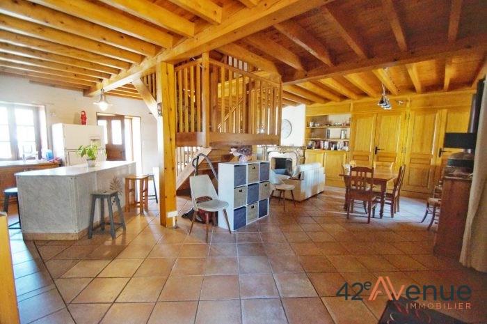 Revenda casa Saint-galmier 280000€ - Fotografia 4