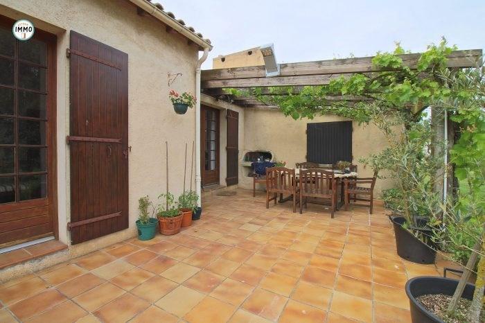 Vente maison / villa Brie-sous-mortagne 297000€ - Photo 16