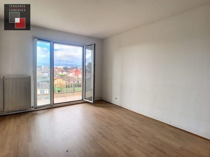 Sale apartment Villefranche-sur-saône 108150€ - Picture 3