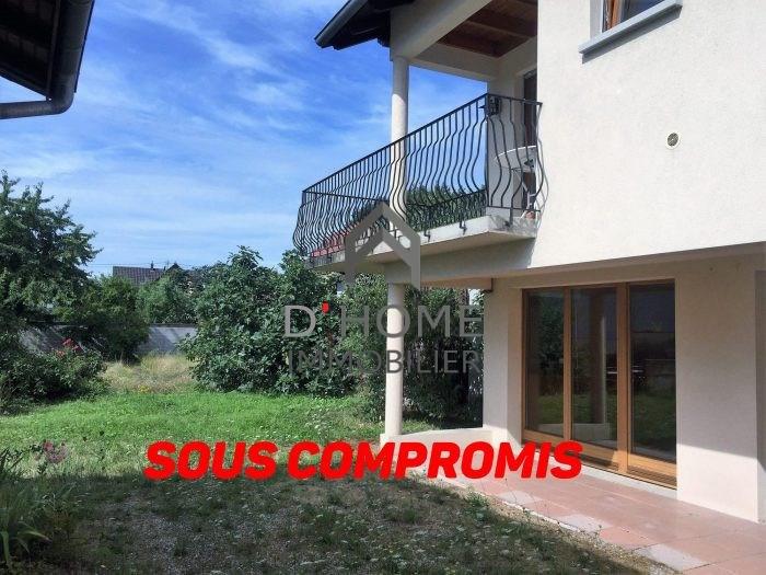 Venta  casa Gambsheim 395000€ - Fotografía 1