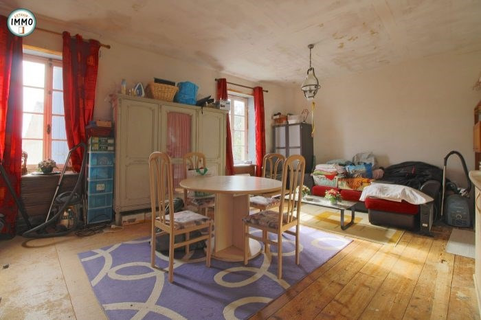 Vente maison / villa Mortagne-sur-gironde 150080€ - Photo 3
