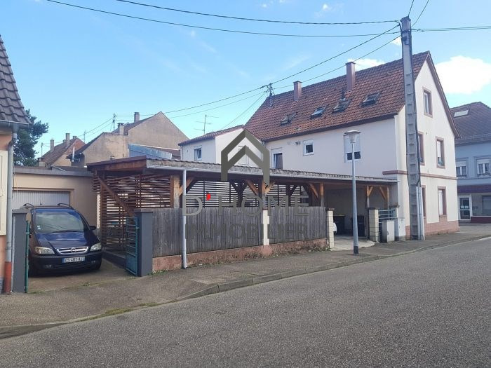Investeringsproduct  appartement Bischwiller 84000€ - Foto 16