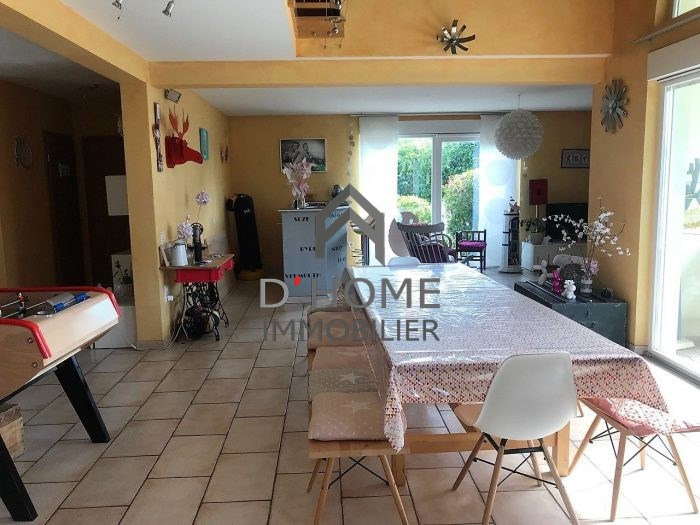 Vente maison / villa Roeschwoog 371 000€ - Photo 3