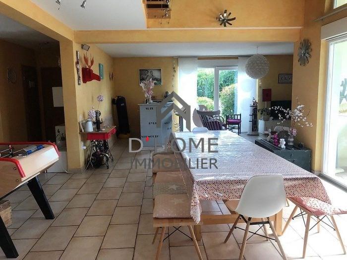 Sale house / villa Roeschwoog 371000€ - Picture 3
