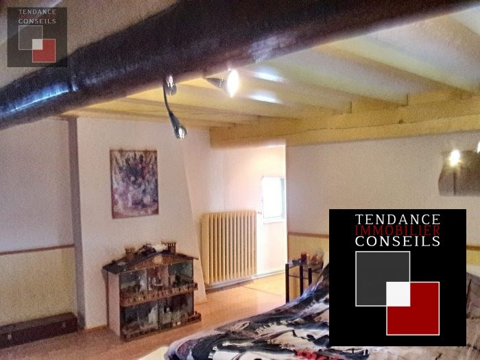 Vente maison / villa Saint-lager 235000€ - Photo 12