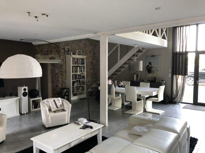 Sale house / villa Aigrefeuille-sur-maine 391400€ - Picture 6
